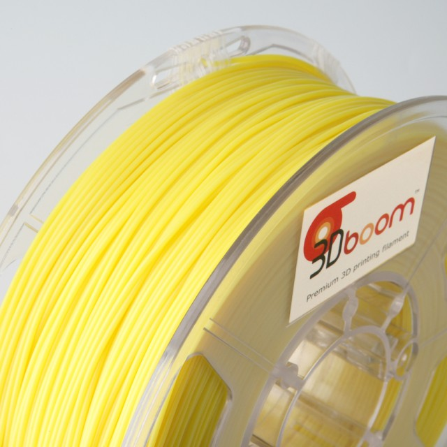 PLA Bright Yellow_zbl2